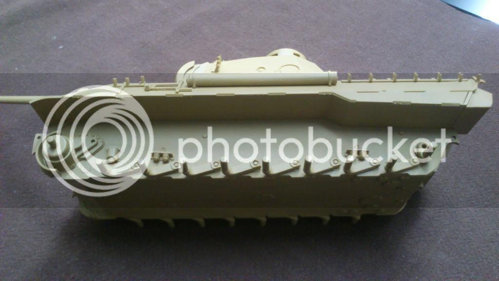 Panther Ausf D, ICM 1/35 DSC_8926