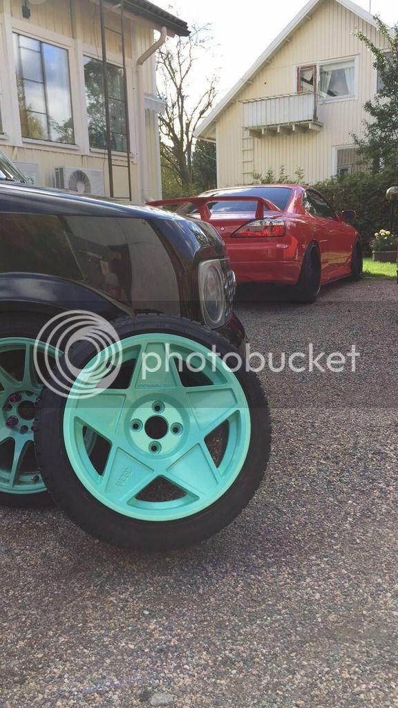 "Vadelli: Z11 Cube & Nissan Silvia ""She's fifteen"" S15 IMG_4774"
