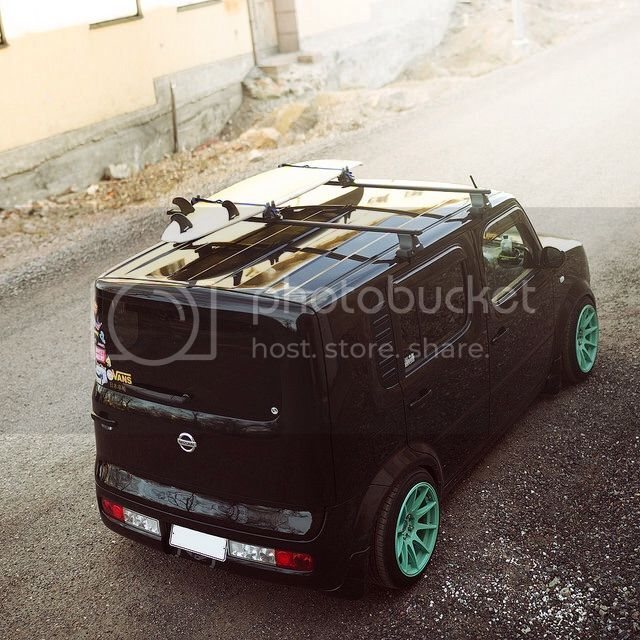 "Vadelli: Z11 Cube & Nissan Silvia ""She's fifteen"" S15 Image_2"