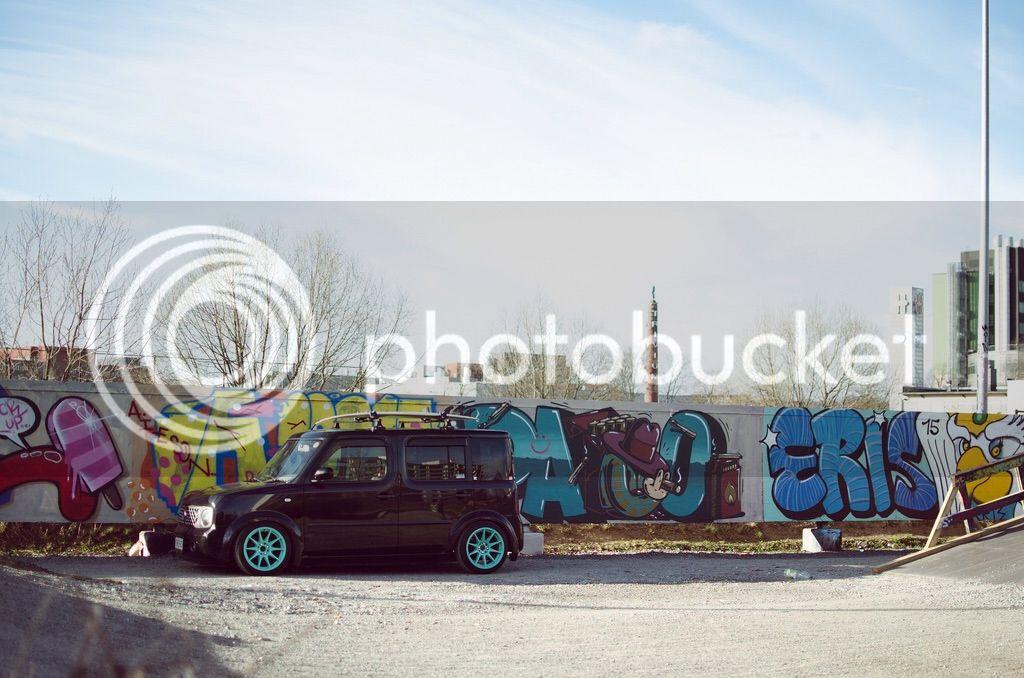 "Vadelli: Z11 Cube & Nissan Silvia ""She's fifteen"" S15 Image_5"