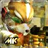 MightyKirby's Free GFX Shop Foxavatar