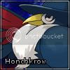 MightyKirby's Free GFX Shop Honchkrowava