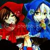 Pandora Hearts AliceEcho2