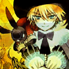 Pandora Hearts Oz17