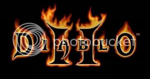 Diablo II: Lord of Destruction Diablo2logo_2