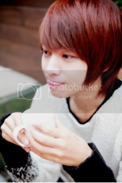 Ulzzang Lee Chi Hoon Chihoon2