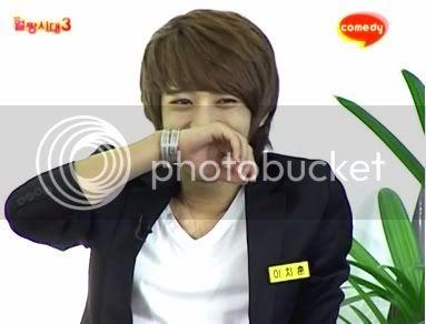 Ulzzang Lee Chi Hoon LeeChiHoon27