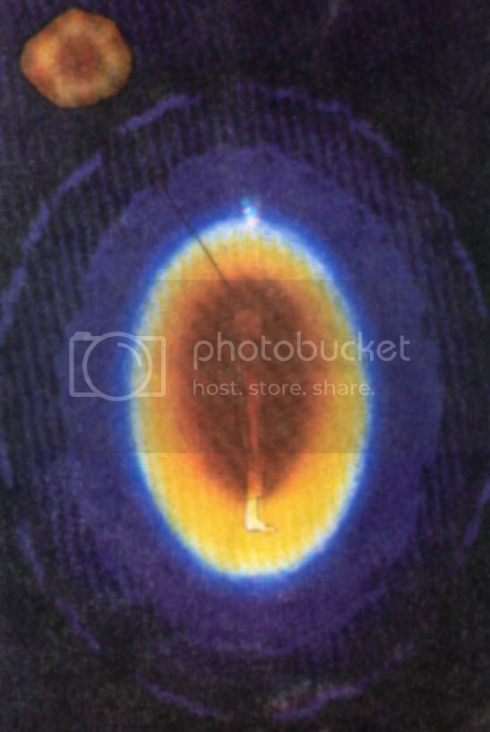 Znanja iz onostranog (sveta znanja) Iluminousbodyandaura