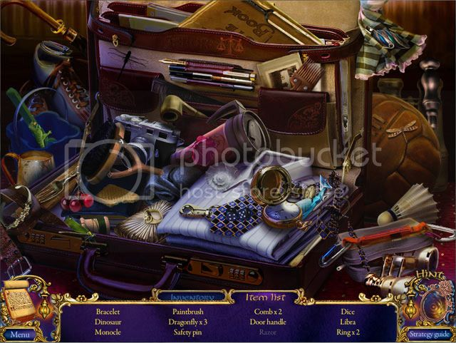 Surface: Mystery of Another World Collector's Edition (Hidden Object Game) Surface1_zpsff3dew8a
