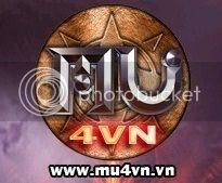 » Mu4VN đua top server mới Bạch Kim từ ngày 1/09/2012 tham gia ngay hôm nay để nhận GT lớn  Mu4VNicon