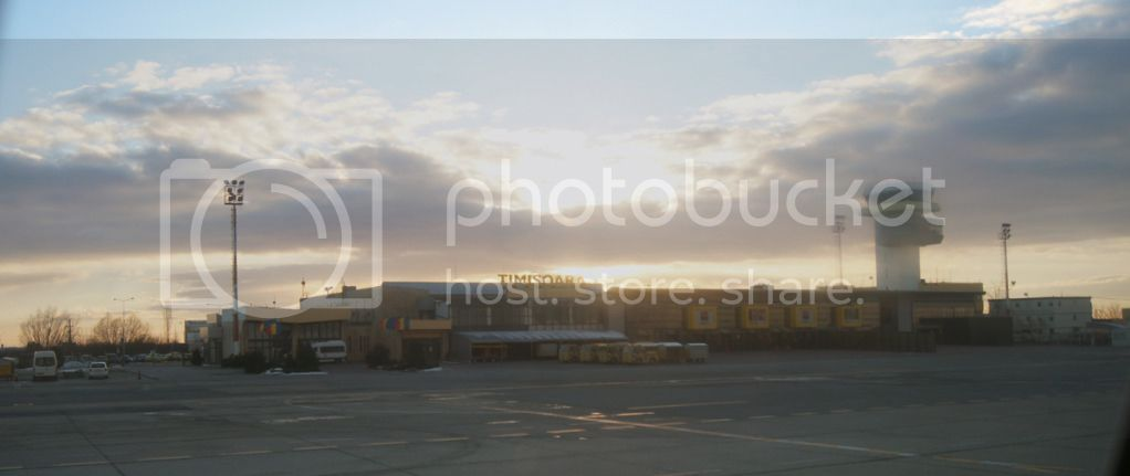 Aeroportul Timisoara (Traian Vuia) Ianuarie 2013 DSC08212