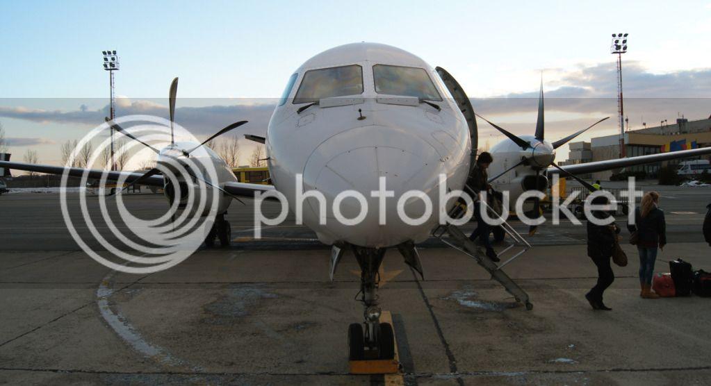 Aeroportul Timisoara (Traian Vuia) Ianuarie 2013 DSC08234