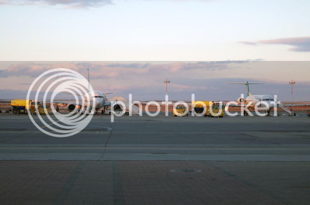 Aeroportul Timisoara (Traian Vuia) Ianuarie 2013 DSC08284