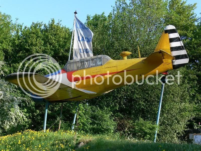 Identificare avion P1060393