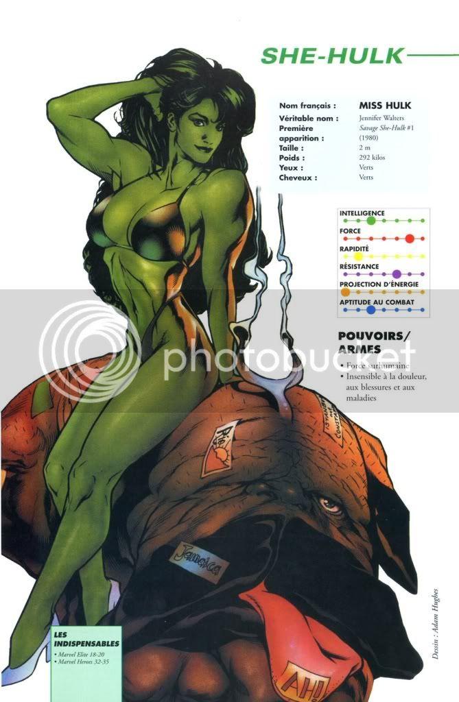 MISS HULK ( She Hulk ) Encyclopedie-036
