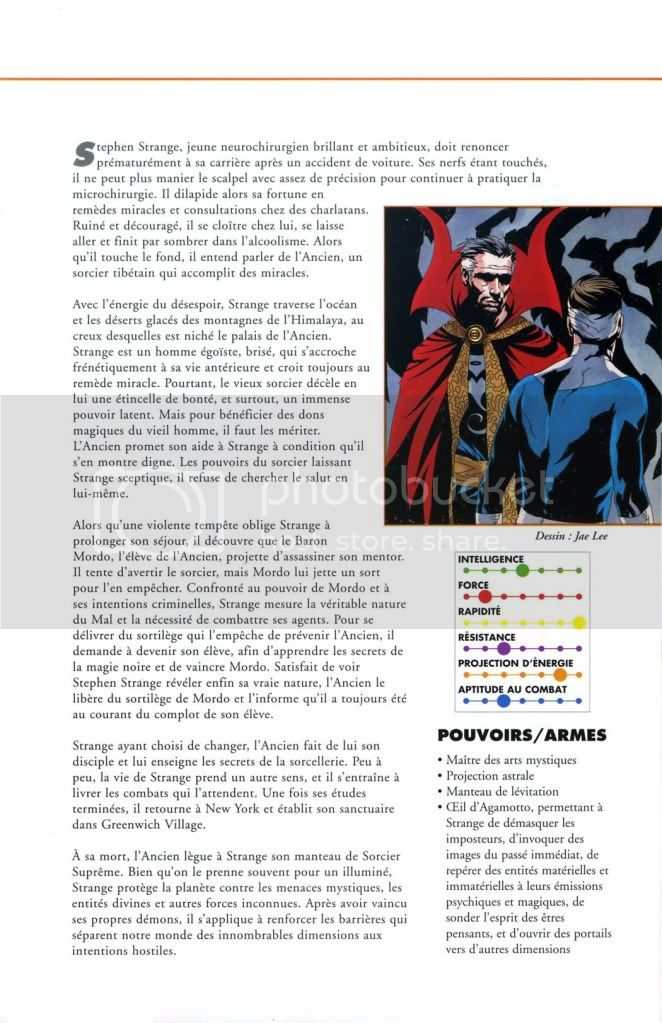 Dr STRANGE Encyclopedie-107