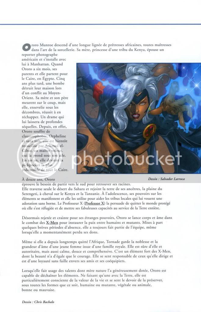 TORNADE ( Storm ) Encyclopedie-203