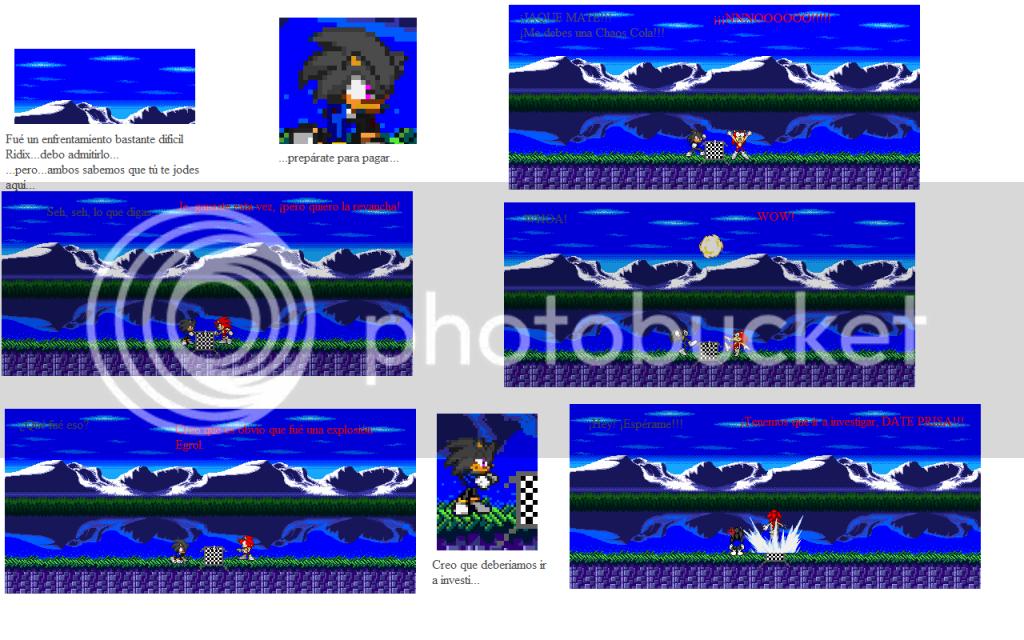 Sonic Chronicles: Eternal Legacy - Página 2 -l1