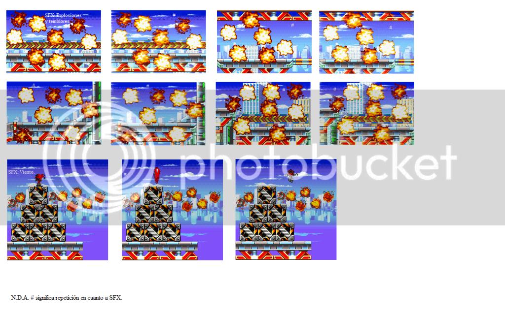 Sonic Chronicles: Eternal Legacy - Página 2 Pag1ready-copia