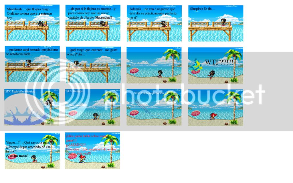 Sonic Chronicles: Eternal Legacy - Página 2 Pag3ready-copia