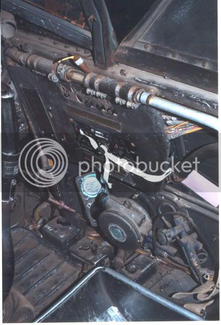 Messerschmitt 109 G-6 Erich Hartmann Tulipan N. (Terminado) 163824as-72