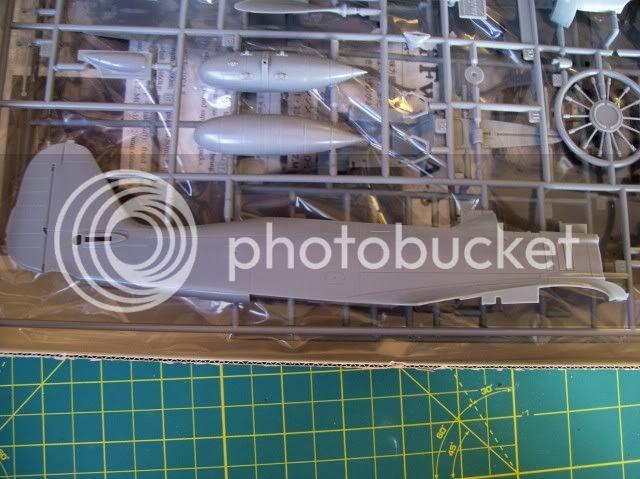 Messerschmitt 109 G-6 Erich Hartmann Tulipan N. (Terminado) AvancesMiercoles10