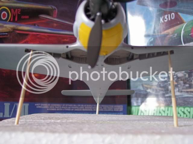 Focke Wulf 190 A-8 1/48 DML Josef Prillers TERMINADO - Página 2 FockeGloss6