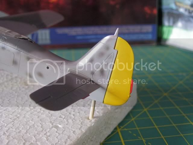 Focke Wulf 190 A-8 1/48 DML Josef Prillers TERMINADO - Página 2 FockeGloss9