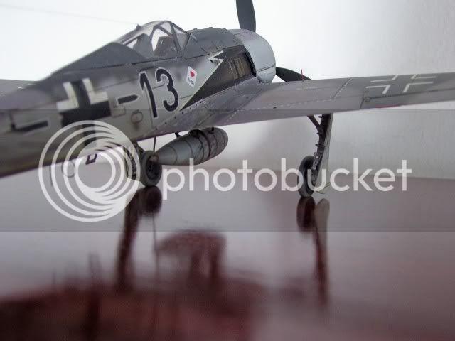 Focke Wulf 190 A-8 DML 1/48 Josef Prillers FockeWulfA8JosefPrillersTerminado13