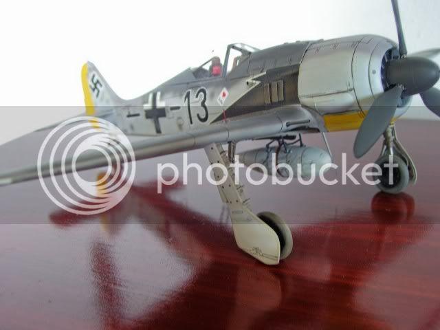 Focke Wulf 190 A-8 DML 1/48 Josef Prillers FockeWulfA8JosefPrillersTerminado16