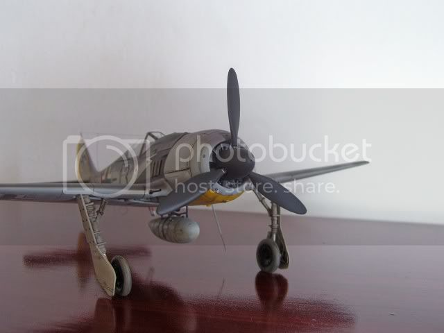 Focke Wulf 190 A-8 DML 1/48 Josef Prillers FockeWulfA8JosefPrillersTerminado17