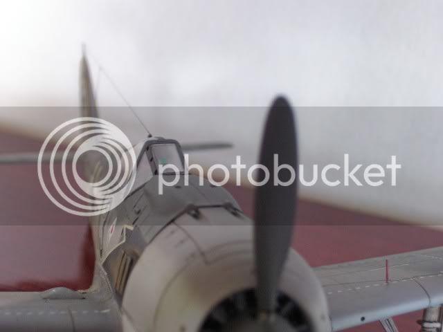 Focke Wulf 190 A-8 DML 1/48 Josef Prillers FockeWulfA8JosefPrillersTerminado20