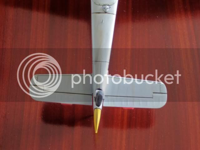 Focke Wulf 190 A-8 DML 1/48 Josef Prillers FockeWulfA8JosefPrillersTerminado24