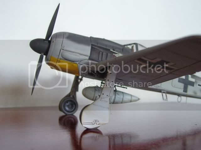 Focke Wulf 190 A-8 DML 1/48 Josef Prillers FockeWulfA8JosefPrillersTerminado3