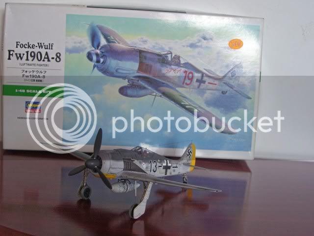 Focke Wulf 190 A-8 DML 1/48 Josef Prillers FockeWulfA8JosefPrillersTerminado31