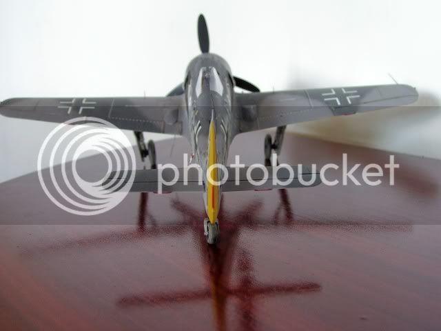 Focke Wulf 190 A-8 DML 1/48 Josef Prillers FockeWulfA8JosefPrillersTerminado8