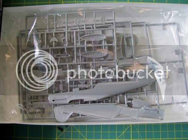 Messerschmitt 109 G-6 Erich Hartmann Tulipan N. (Terminado) NuevoProyectodelPanzer5
