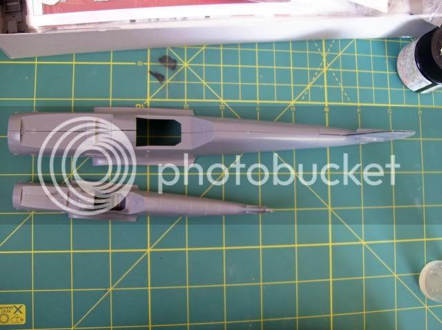 Messerschmitt 109 G-6 Erich Hartmann Tulipan N. (Terminado) - Página 2 NuevosAvancesMe1092