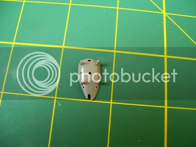 Messerschmitt 109 G-6 Erich Hartmann Tulipan N. (Terminado) - Página 2 NuevosAvancesMe1099