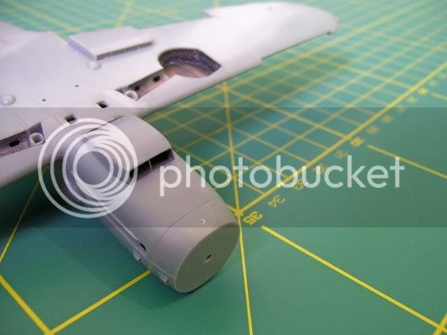 Messerschmitt 109 G-6 Erich Hartmann Tulipan N. (Terminado) - Página 2 Nuevosavances5