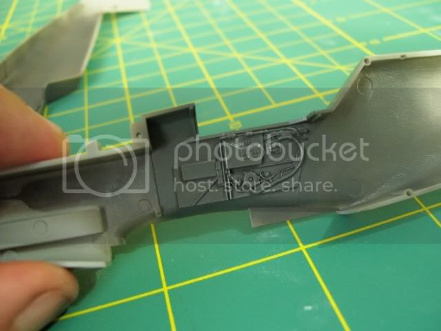 Messerschmitt 109 G-6 Erich Hartmann Tulipan N. (Terminado) Nuevospasos5