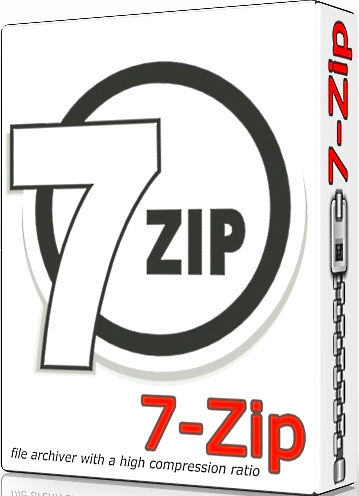 7-Zip 19.00 (32/64 bit) Desatendido  Multilingual 6b3bea766d0261ade5d492a0c0afc146