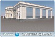Работы архитекторов - Страница 4 C244b1d7f72b657a494da11e09ed4277