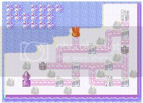 Super Mario Bros. 3 maps Mario5b