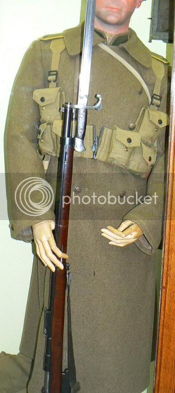 Fusil belge mod 1889 Photo059-3