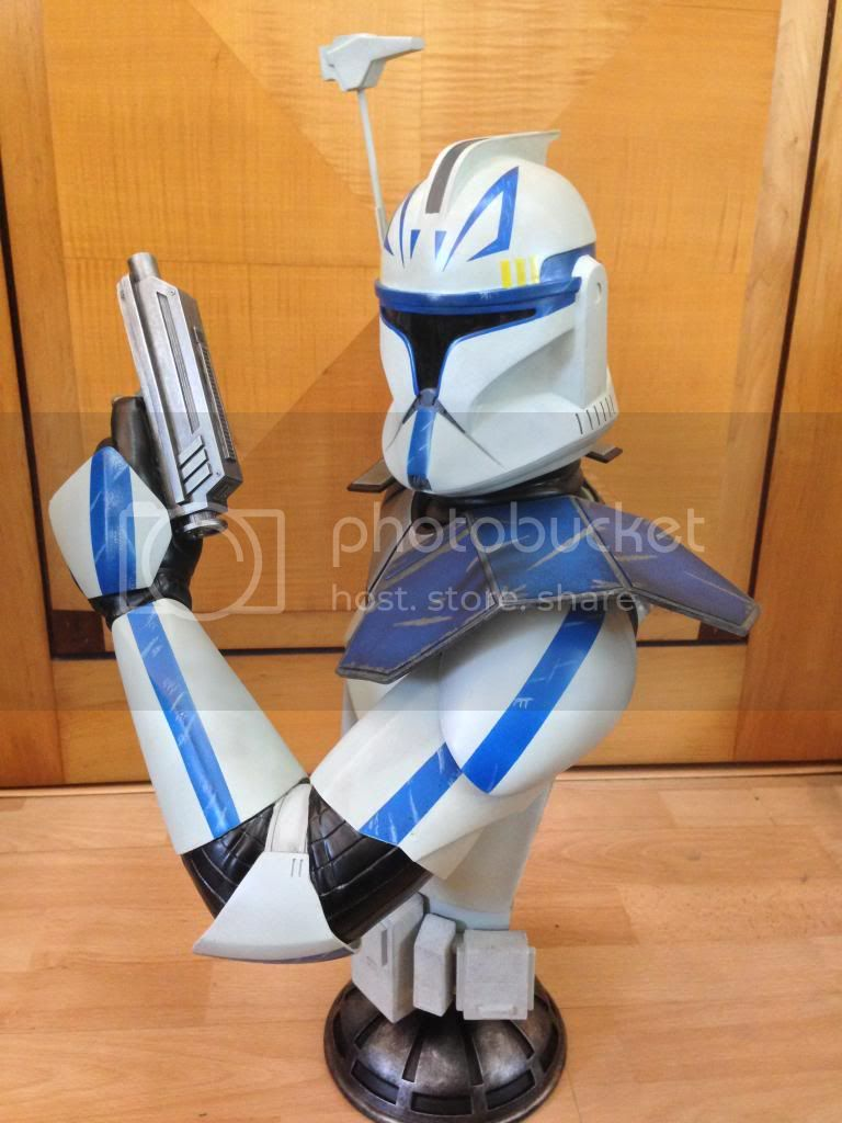 Sideshow - Clone Trooper Rex - Legendary Scale Bust IMG_1434_zpsc8985b4d