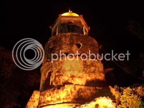 Dumaguete Fiesta BellTower2