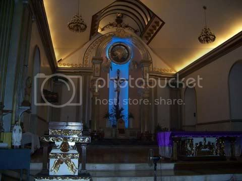 Dumaguete Fiesta Cathedral1