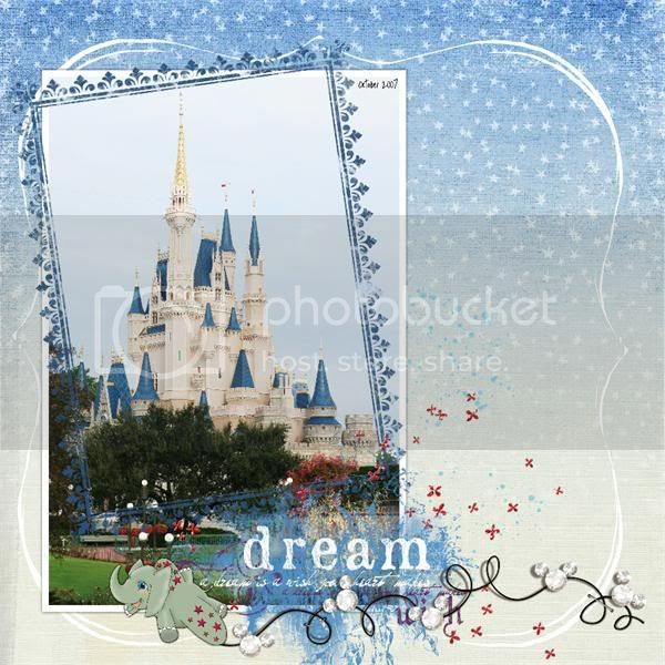 Creative Layouts 600x600 with Foresters Wish... Castle2007600x600