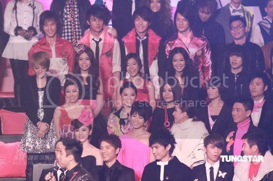 [3 January 2009] Myolie won Recommended Newcomer/most Outstanding Award (Updated) 20090103funz_an004